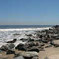 Breakwaters by Christiane Schulze Art And Photography