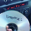 Breathe Mix Cd by Claire Kenney