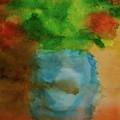 Breathing In Color by Scott Harrington