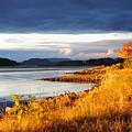 Breathing The Autumn Air by Randi Grace Nilsberg