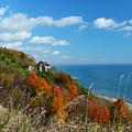 Breathtaking Bluffs _ Scarborough Bluffs by Spencer Bush