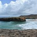 Breathtaking Boca Keto Beach On The Island Of Aruba by DejaVu Designs