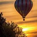 Breathtaking Hot Air by Joann Long