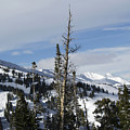 Breckenridge Resort In Summit County Colorado by Brendan Reals