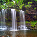 Brecon Beacons National Park 4 by Phil Fitzsimmons