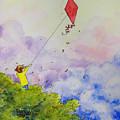 Breezy Day Happy Day by Jaymi Krystowiak