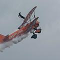 Breitling Biplane by Philip Pound