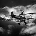 Breitling Walker 1 by Simon Garratt