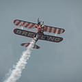 Breitling Wingwalker by Philip Pound