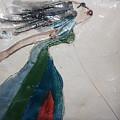 Brenda - Tile by Gloria Ssali