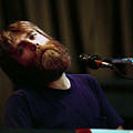 Brent Mydland Grateful Dead Alpine Valley 1987 by Ray Manning