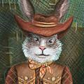 Brer Rabbit by Margarita Karelina