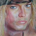 Bret Michaels by Nancy Colandrea