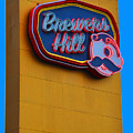 Brewers Hill Retro by Jost Houk