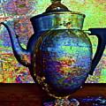 Brewing Nostalgia by Gwyn Newcombe