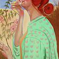 Briar Rose by Rusty Woodward Gladdish