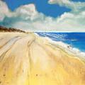 Bribie Island by Gloria Dietz-Kiebron