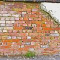 Brick And Mortar by Wanda Krack
