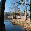 Brick Pond Park by Kay Lovingood