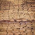 Brick Road by Chris Bordeleau