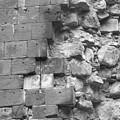 Brick Study by Adam Schwartz