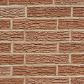 Brick Wall by Anthony Totah