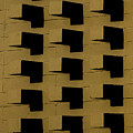 Bricks by Hans Franchesco