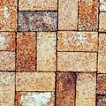 Brickwork#2 by Micheal Driscoll