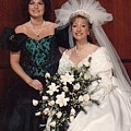 Bride And Honor by John Graziani