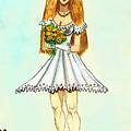 Bride by Don Pedro DE GRACIA