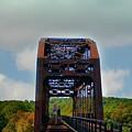 Bridge by Alan Whittington