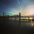 Bridge And Colors by Danielle Attanasio