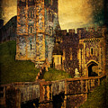 Bridge And Portal At Arundel by Chris Lord