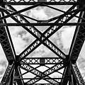 Bridge And Sky by Tim Kirchoff