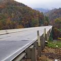 Bridge At Butler by Phyllis Dabbs