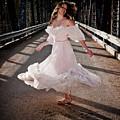 Bridge Dancer by Scott Sawyer