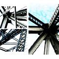 Bridge Jux 1 by J Son