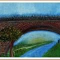 Bridge March by Corri Johanson