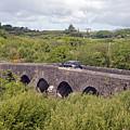 Caragh Bridge Near Killorglin by Cindy Murphy - NightVisions
