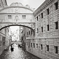 Bridge Of Sighs 5346-2 by Marco Missiaja
