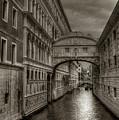 Bridge Of Sighs by Michael Kirk