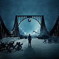 Bridge Of Spies by Movie Poster Prints