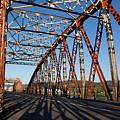 Bridge Of Treto, Colindres by Francisco Javier Gil Oreja
