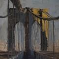 Bridge One by Gail Eisenfeld