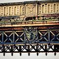Bridge Ornaments In Germany by Tatiana Travelways