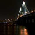 Bridge Over Mighty Miss by Jerry Berkel