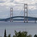 Bridge Over The Water by Linda Kerkau