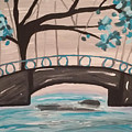 Bridge Over Water by Shelby Heck
