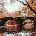 Bridge Over Yellow Breeches Creek by Paul Kercher