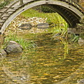 Bridge Reflections by Robert Joseph